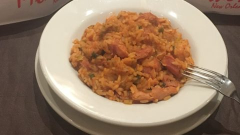 Photo of Jambalaya at Mother's Restaurant
