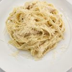Photo of Fettuccini Alfredo