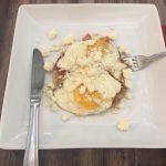 Photo of Fried Tortilla Breakfast.