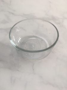 Photo of Heat Proof Bowl
