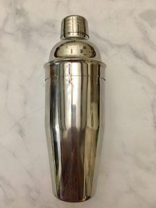 Photo of Cocktail Shaker.