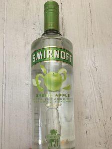 Photo of Smirnoff Green Apple.