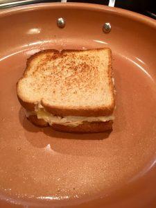 Photo of Spicy Turkey Sandwich.