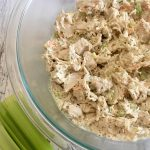 Easy Classic Chicken Salad.