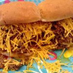 Best Easy Sloppy Joes