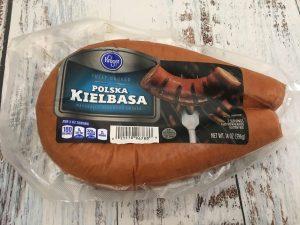 Kielbasa Smoked Sausage