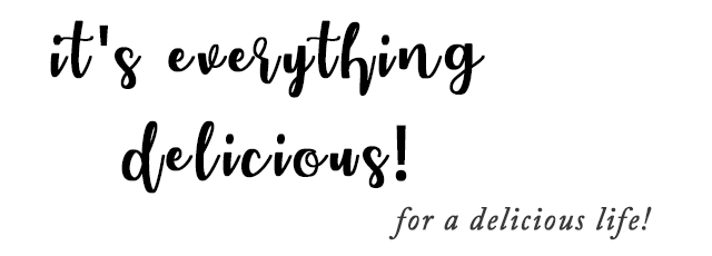 It's Everything Delicious logo