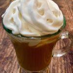 Photo of Amaretto Cream Coffee.
